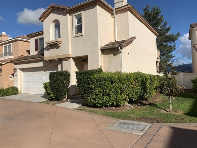 1237 Calle Tesoro, Chula Vista, CA 91915 (#190008028) :: Neuman & Neuman Real Estate Inc.
