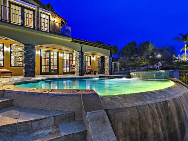 2703 Via Rancheros, Fallbrook, CA 92028 (#190008034) :: Keller Williams - Triolo Realty Group