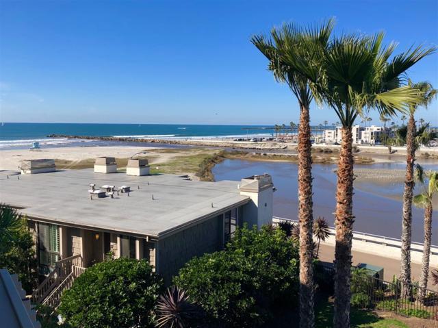 999 N Pacific G-216, Oceanside, CA 92054 (#190008039) :: Neuman & Neuman Real Estate Inc.
