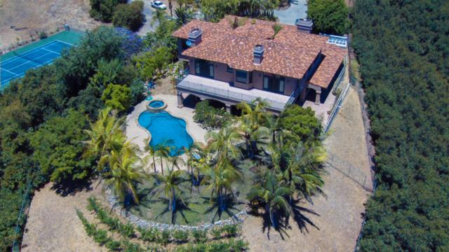4286 Victoria Ln, Fallbrook, CA 92028 (#190008050) :: Coldwell Banker Residential Brokerage