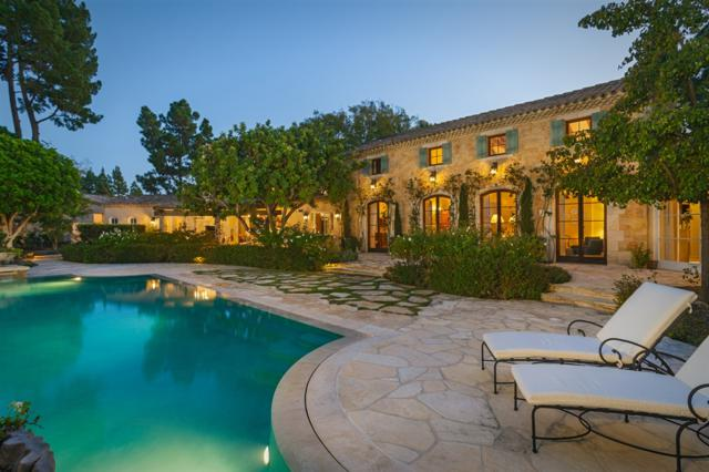5292 Avenida Maravillas, Rancho Santa Fe, CA 92067 (#190008064) :: The Marelly Group | Compass