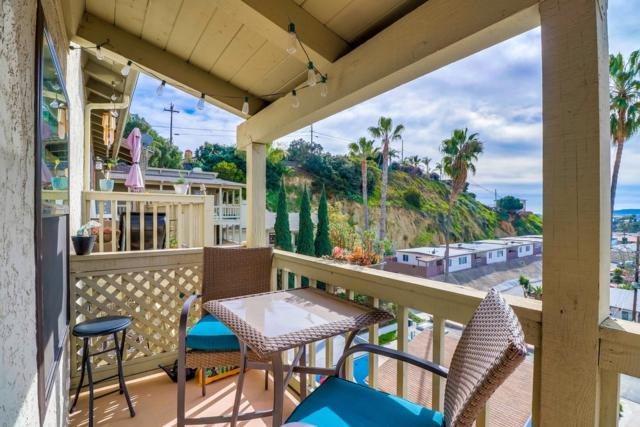 3961 Hortensia H12, San Diego, CA 92110 (#190008087) :: Whissel Realty