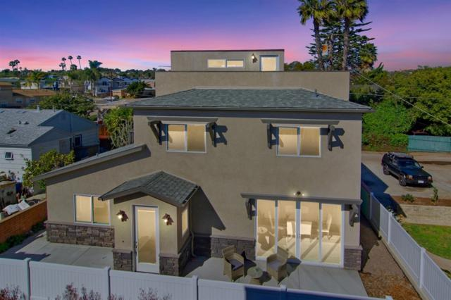 2114 Felspar St, San Diego, CA 92109 (#190008106) :: The Marelly Group | Compass
