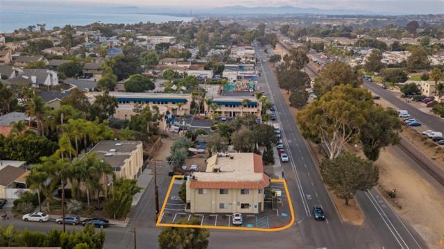 1400-1410 N Coast Highway 101, Encinitas, CA 92024 (#190008116) :: Coldwell Banker Residential Brokerage