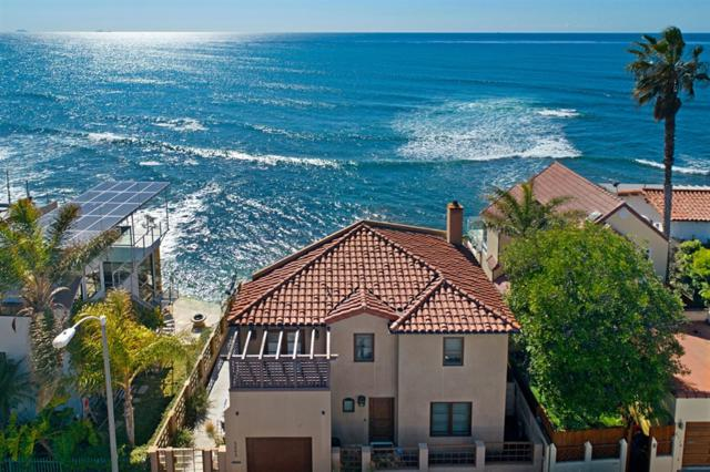 5662 Dolphin Place, La Jolla, CA 92037 (#190008130) :: Coldwell Banker Residential Brokerage
