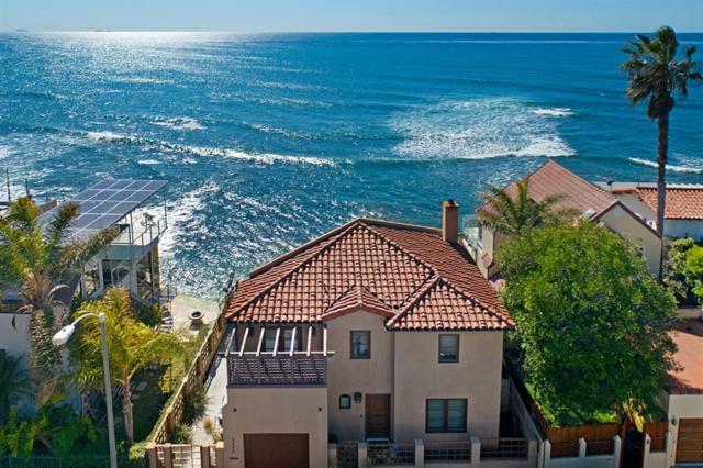 5662 Dolphin Place, La Jolla, CA 92037 (#190008130) :: Neuman & Neuman Real Estate Inc.