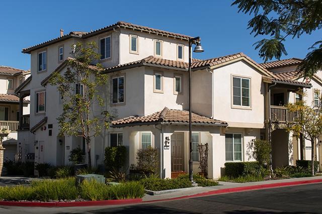 2364 Calle Sabroso 32, Chula Vista, CA 91914 (#190008137) :: Cane Real Estate