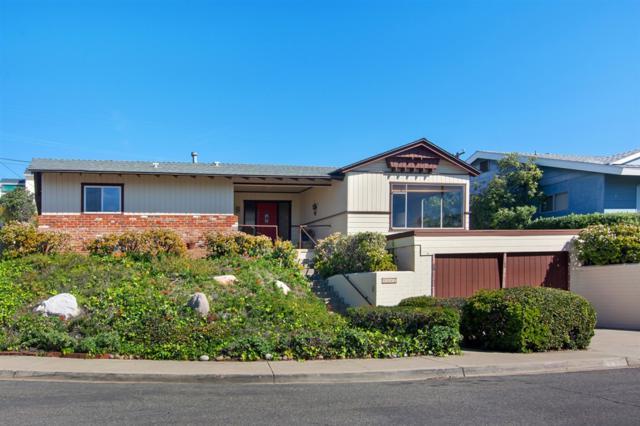 5341 Linda Way, La Jolla, CA 92037 (#190008143) :: Coldwell Banker Residential Brokerage