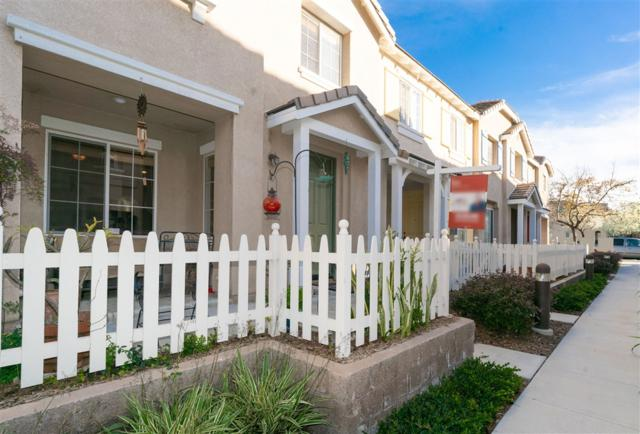 1440 Levant Ln #2, Chula Vista, CA 91913 (#190008168) :: Welcome to San Diego Real Estate