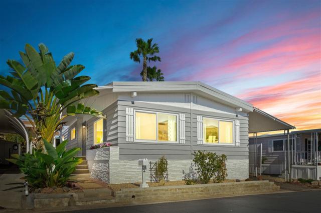 1145 E Barham St #238, San Marcos, CA 92078 (#190008183) :: Neuman & Neuman Real Estate Inc.