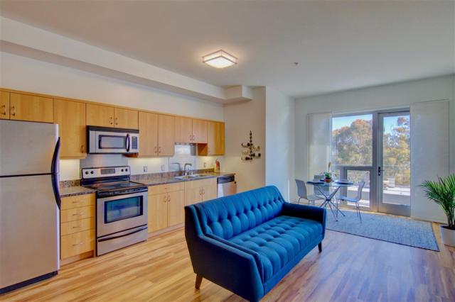 889 Date Street #444, San Diego, CA 92101 (#190008192) :: The Yarbrough Group