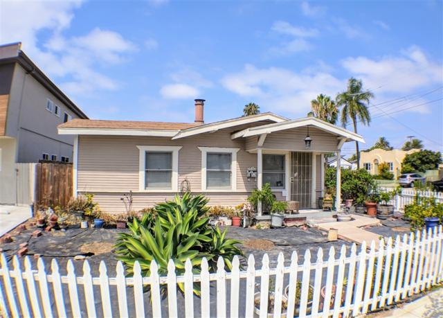 4780 Mansfield St, San Diego, CA 92116 (#190008224) :: Whissel Realty