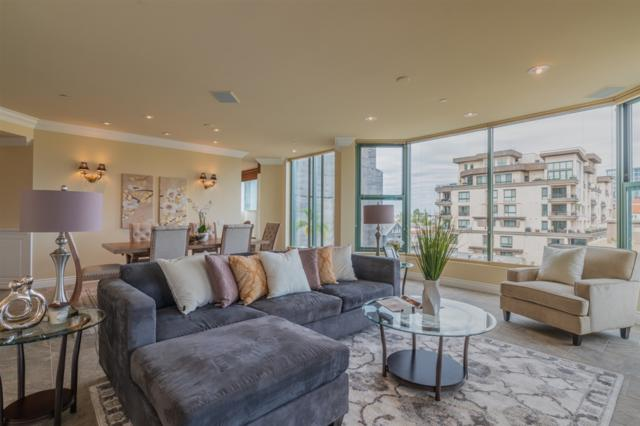 2500 6th Avenue #501, San Diego, CA 92103 (#190008229) :: Welcome to San Diego Real Estate