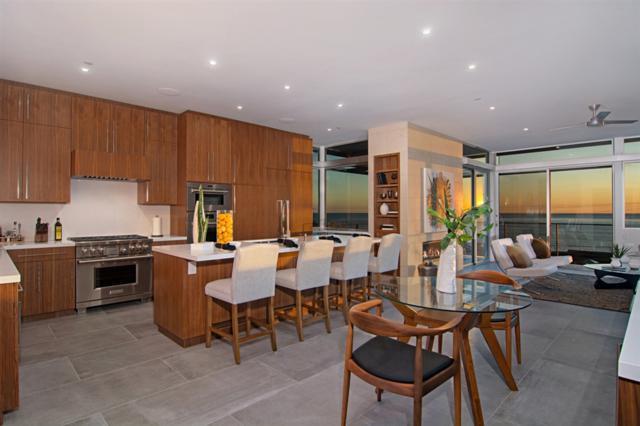 5519 Calumet Avenue, La Jolla, CA 92037 (#190008236) :: Coldwell Banker Residential Brokerage