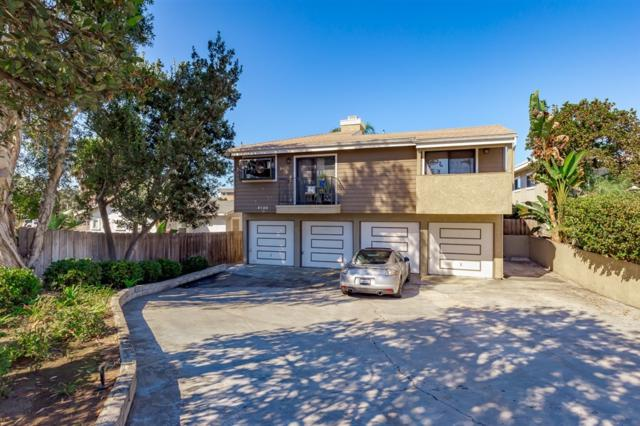 4130 Cleveland Ave #3, San Diego, CA 92103 (#190008242) :: Coldwell Banker Residential Brokerage