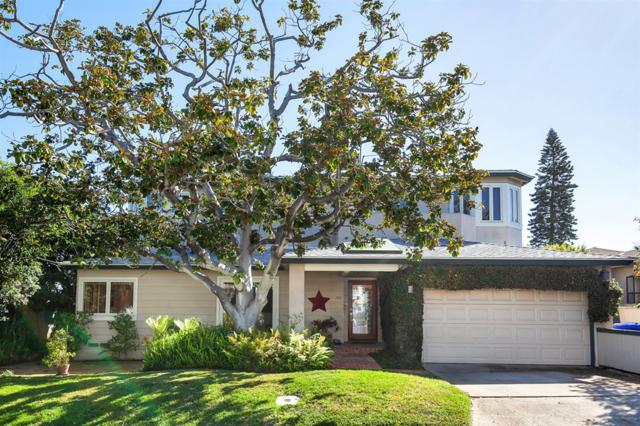 555 Tarento Drive, San Diego, CA 92106 (#190008248) :: The Yarbrough Group