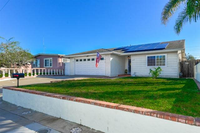 935 14th Street, San Diego, CA 92154 (#190008255) :: eXp Realty of California Inc.