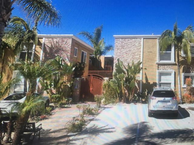 4050 46th Street #14, San Diego, CA 92105 (#190008274) :: The Yarbrough Group