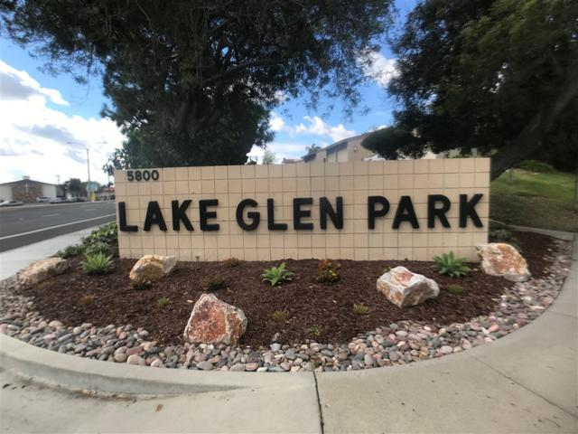 5800 Lake Murray Blvd #15, La Mesa, CA 91942 (#190008290) :: Cane Real Estate