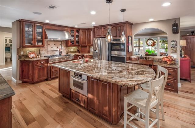 13828 Terrilee Dr, Poway, CA 92064 (#190008301) :: The Marelly Group | Compass