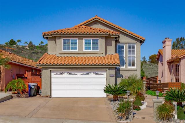 1448 Oakcreek Lane, Vista, CA 92081 (#190008325) :: Pugh   Tomasi & Associates