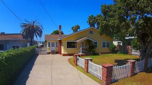 141 E 31st St., National City, CA 91950 (#190008328) :: Neuman & Neuman Real Estate Inc.