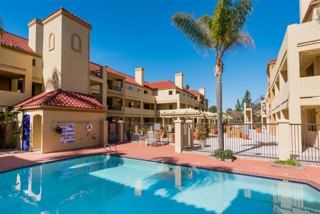 2005 Burton Street Unit 35, San Diego, CA 92111 (#190008334) :: Neuman & Neuman Real Estate Inc.
