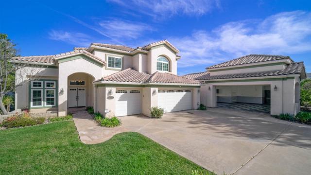13632 Summer Glen Vista, El Cajon, CA 92021 (#190008345) :: Neuman & Neuman Real Estate Inc.