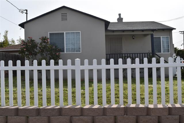 7135-7137 Amherst Street, La Mesa, CA 91941 (#190008349) :: San Diego Area Homes for Sale