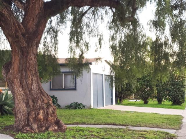 4161 4163 Bannock Ave, San Diego, CA 92117 (#190008371) :: The Yarbrough Group