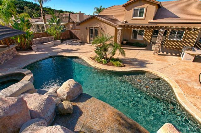 3299 Hidden Estate Ln, Escondido, CA 92027 (#190008373) :: The Marelly Group | Compass