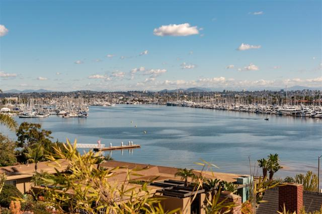 2931 Mccall St F, San Diego, CA 92106 (#190008380) :: The Yarbrough Group