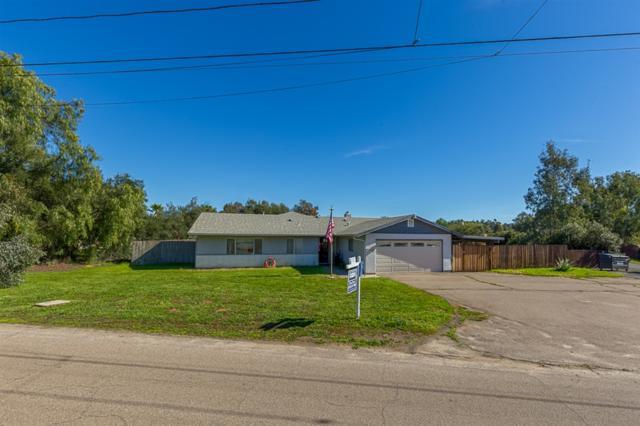 2042 Raymond, Ramona, CA 92065 (#190008386) :: Neuman & Neuman Real Estate Inc.