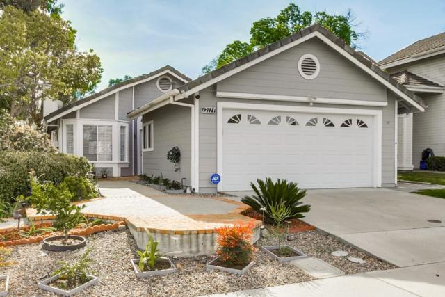 12111 Eastbourne Rd, San Diego, CA 92128 (#190008391) :: Coldwell Banker Residential Brokerage