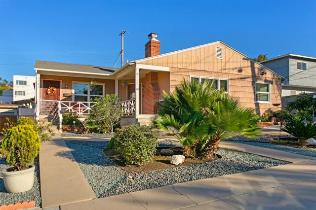 4539 54Th St #41, San Diego, CA 92115 (#190008400) :: Whissel Realty