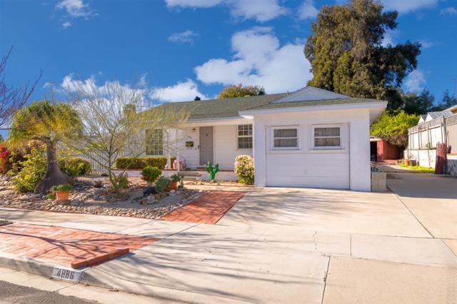 4886 Twain Ave, San Diego, CA 92120 (#190008429) :: Bob Kelly Team