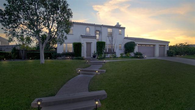 3014 New Ranch Court, Chula Vista, CA 91914 (#190008433) :: Cane Real Estate