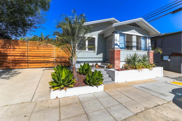 3164 Thorn Street, San Diego, CA 92104 (#190008434) :: The Marelly Group | Compass