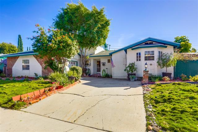 10035 Norte Mesa Dr, Spring Valley, CA 91977 (#190008466) :: Neuman & Neuman Real Estate Inc.