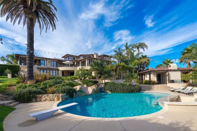 5833 Rutgers Rd, La Jolla, CA 92037 (#190008485) :: Coldwell Banker Residential Brokerage