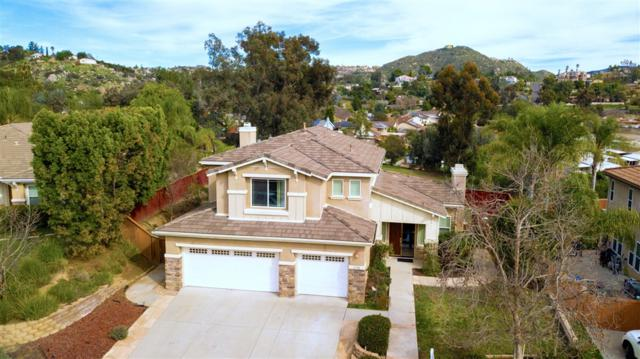 1758 Lawndale Rd, El Cajon, CA 92019 (#190008512) :: Bob Kelly Team