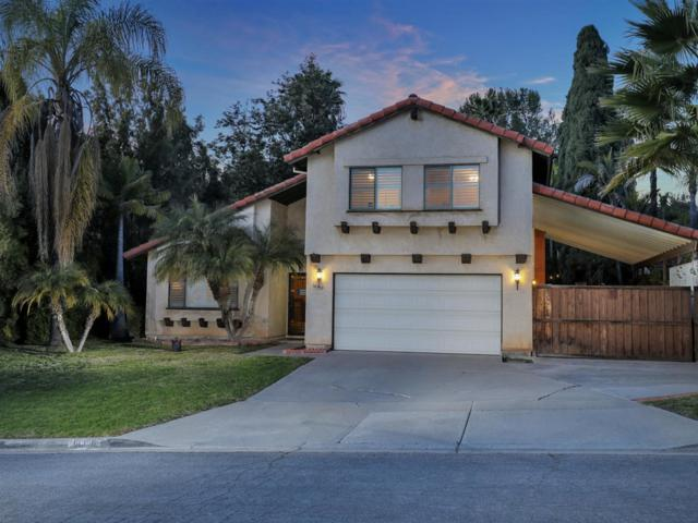 14350 Vista Hills Dr, Lakeside, CA 92040 (#190008519) :: Bob Kelly Team