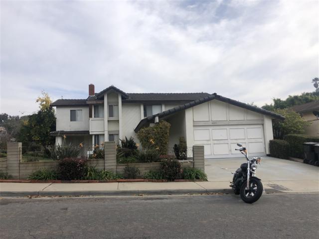 4695 Lisann Street, San Diego, CA 92117 (#190008534) :: Neuman & Neuman Real Estate Inc.
