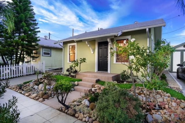 2736 Monroe Ave, San Diego, CA 92116 (#190008552) :: Neuman & Neuman Real Estate Inc.