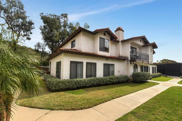 4962 Waring Rd C, San Diego, CA 92120 (#190008575) :: Whissel Realty