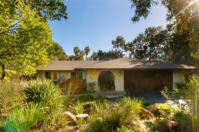 808 Capri, Leucadia, CA 92024 (#190008592) :: Neuman & Neuman Real Estate Inc.