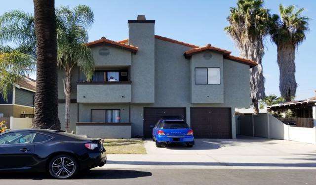 4642 Felton Street #1, San Diego, CA 92116 (#190008604) :: Whissel Realty