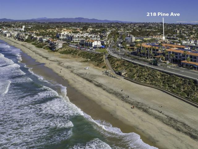 218 Pine Ave, Carlsbad, CA 92008 (#190008610) :: Welcome to San Diego Real Estate
