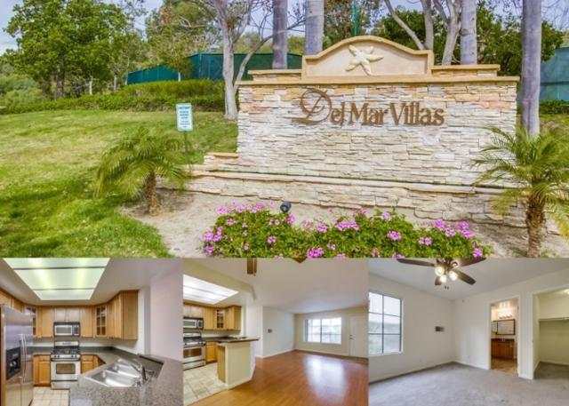 12580 Carmel Creek Rd #51, San Diego, CA 92130 (#190008611) :: Neuman & Neuman Real Estate Inc.