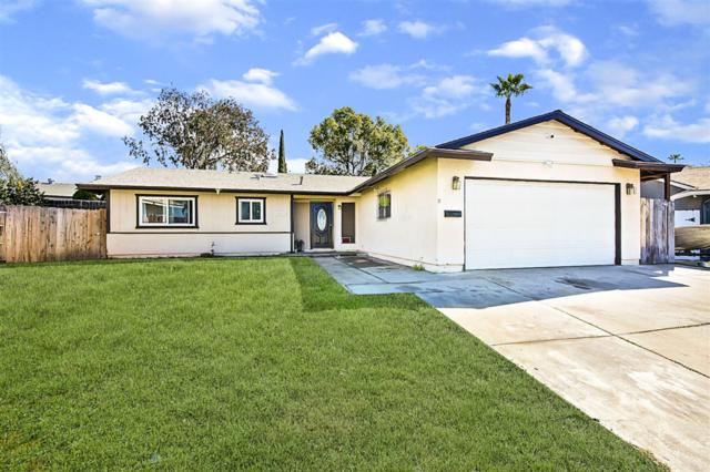 2081 Weathervane Ave, Escondido, CA 92027 (#190008619) :: Welcome to San Diego Real Estate